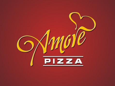 лого Amore pizza